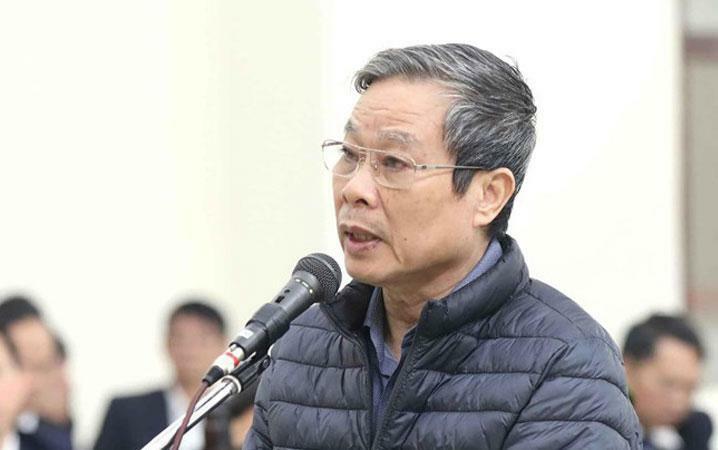 Ông Nguyễn Bắc Son. Ảnh: TTXVN