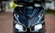 Honda Air Blade - xe ga pho thong khong doi thu tai Viet Nam