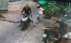 Hai tên trộm chê Honda SH, ăn cắp thùng rác