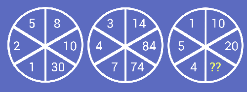 Bốn câu đố kiểm tra trí thông minh - 1