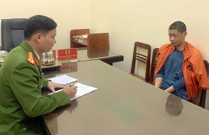 Thái Nguyên: Gây thảm án vì giận vợ