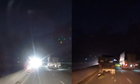 Tôi lái xe như người mù khi gặp ôtô độ đèn LED