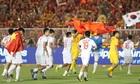 Bóng đá Việt Nam hái quả ngọt nhờ lứa cầu thủ cao hơn 1,8m