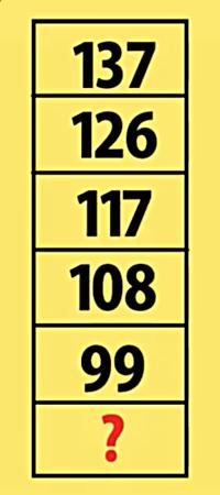 Kiểm tra IQ với năm bài toán - 2