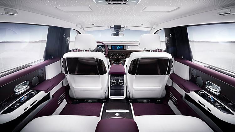 Ảnh: Rolls-Royce