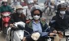 Tôi bỏ việc về quê vì không thở nổi khi ra đường Sài Gòn