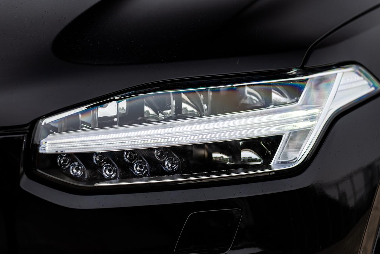 Volvo XC90 2020 - 'làn gió' Bắc Âu giá 3,99 tỷ