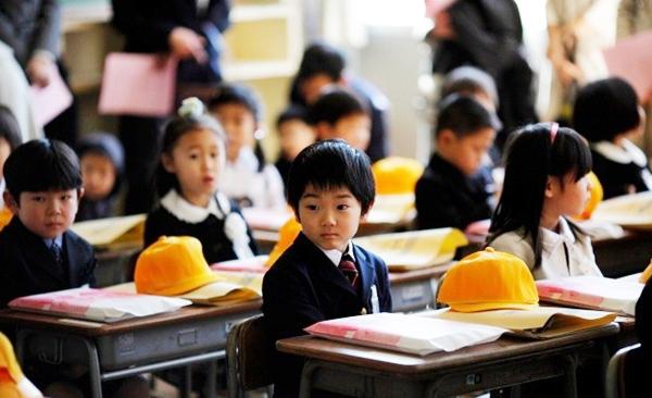 Tám đặc điểm của nền giáo dục Nhật Bản