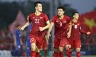 U22 Thái Lan may mắn không thua Việt Nam