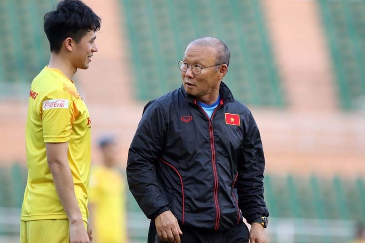 Đình Trọng đã hoàn toàn bình phục chấn thương, sẵn sàng tái xuất tại giải U23 châu Á.