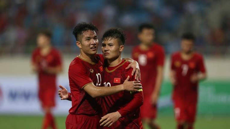 Việt Nam nằm trong nhóm đáng xem nhất ở U23 châu Á 2020