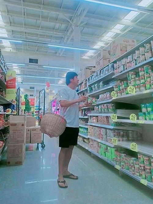 Người dân Thái Lan hợp tác cùng chiến dịch Nói không với túi nylon  - 6