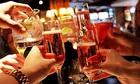 Học cách kiềm chế rượu, bia