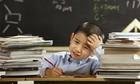 Trẻ em không có thời gian nghỉ ngơi để tăng chiều cao
