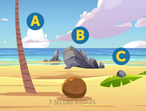 Kiểm tra kỹ năng sinh tồn với năm câu đố - 2
