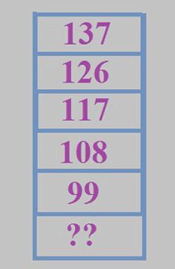 Năm câu đố IQ - 4