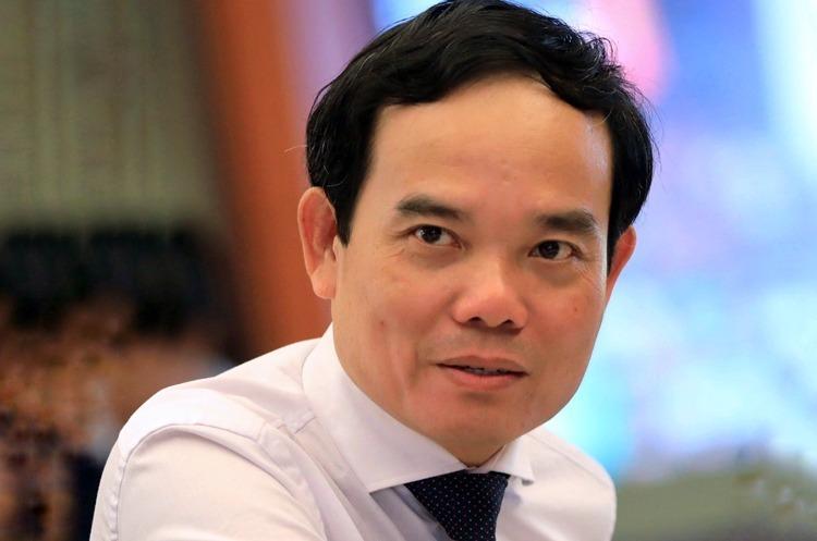 Ông Trần Lưu Quang. Ảnh: Hữu Khoa.