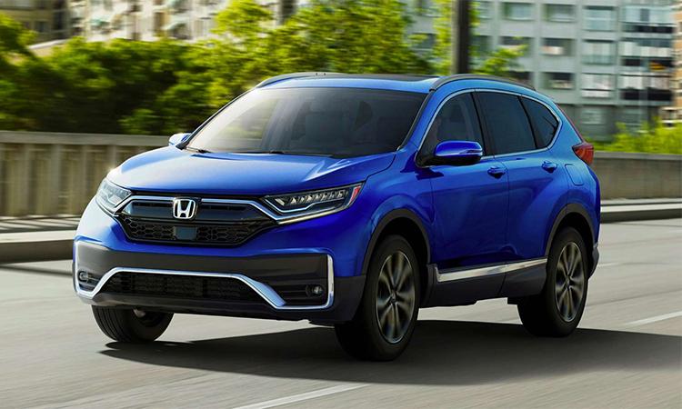 Ôtô bán nhiều nhất Mỹ 2019 - 5