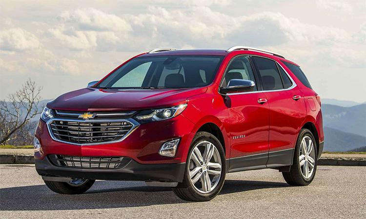 Ôtô bán nhiều nhất Mỹ 2019 - 3