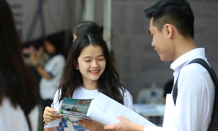 Hai đại học công bố phương án tuyển sinh 2020