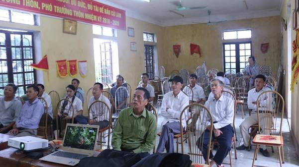 7 thập kỉ trồng bưởi đỏ xứ Đông Cao - 3