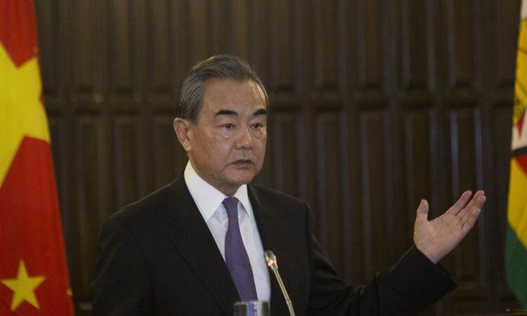 Trung Quốc cảnh báo phần tử ly khai Đài Loan - ảnh 1