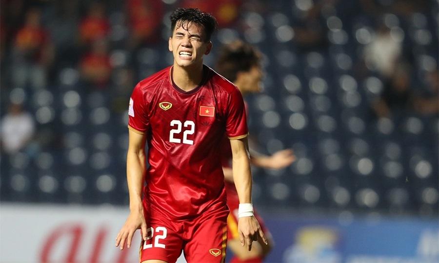 U23 Việt Nam phải học cách thất bại - ảnh 2