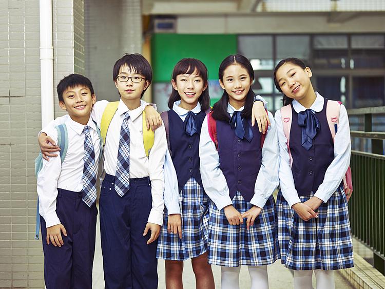 Những điểm khác biệt của giáo dục Hàn Quốc - ảnh 1