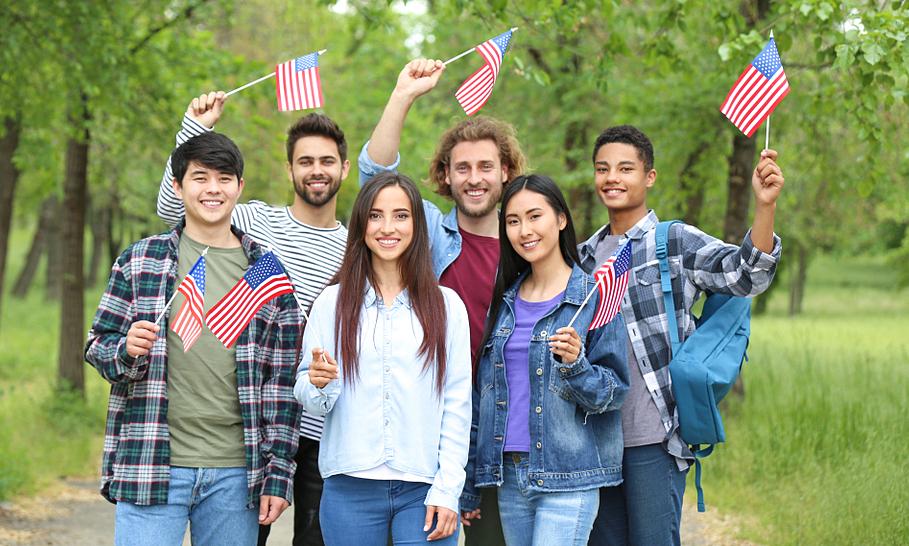 Sai lầm khi xin học bổng du học Mỹ