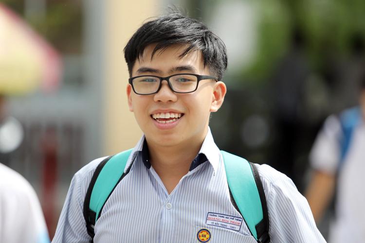 Đại học Kinh tế TP HCM lần đầu tuyển sinh bằng đánh giá năng lực