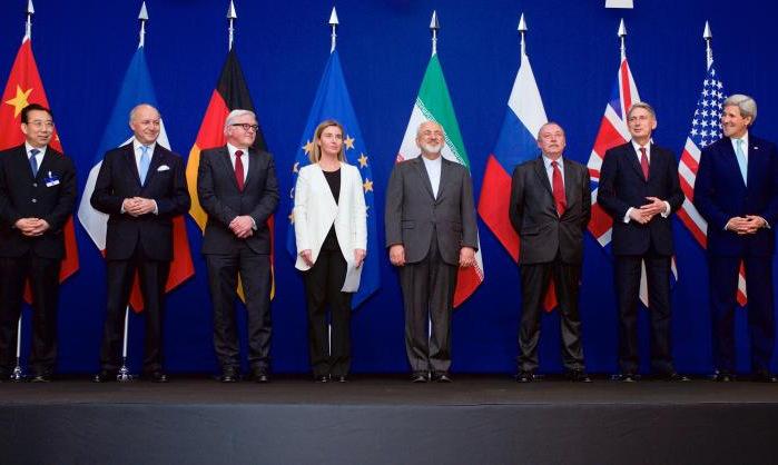 Toan tính của các tay chơi trong căng thẳng Mỹ - Iran - ảnh 1