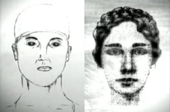 Vết cắn của nạn nhân hiếp dâm giúp buộc tội hung thủ