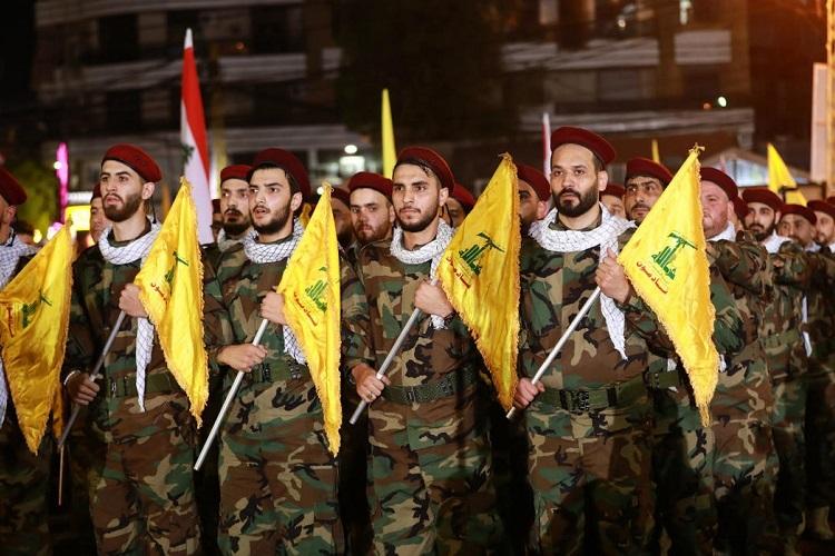 Anh liệt Hezbollah vào danh sách khủng bố - ảnh 1