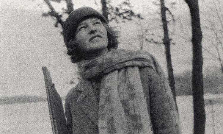 Nữ gián điệp Mỹ từng bị Đức xử tử - ảnh 2