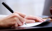Cách viết bài luận về bản thân trong hồ sơ du học