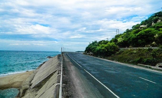 Hơn 2.700 tỷ đồng xây dựng đường ven biển Nam Định