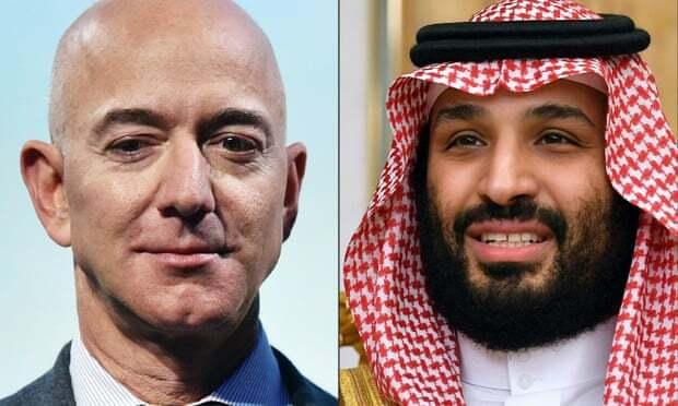 Chuyên gia LHQ kêu gọi điều tra vụ hack điện thoại của Bezos - ảnh 1