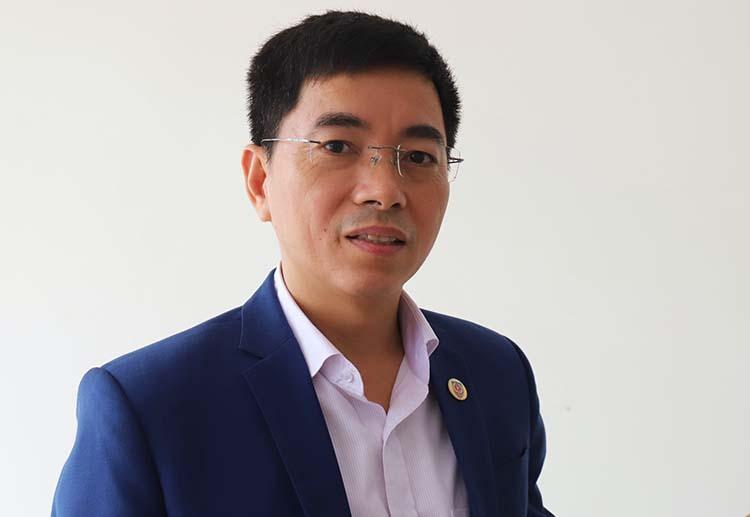 Luật sư Nguyễn Quốc Tuấn. Ảnh: Đức Hùng
