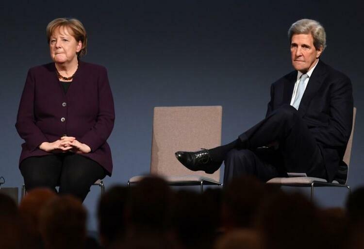 Merkel kêu gọi không xa lánh Trung Quốc - ảnh 1