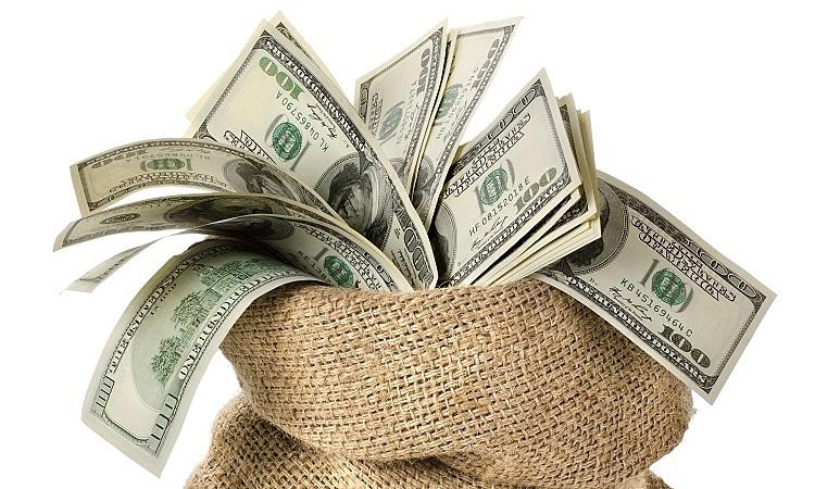 Trắc nghiệm từ vựng liên quan tiền bạc