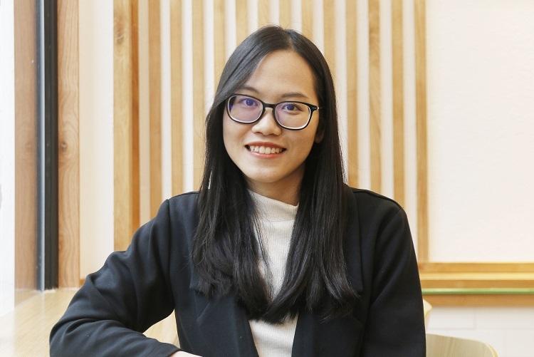 Nguyễn Hồng Minh. Ảnh: Thanh Hằng