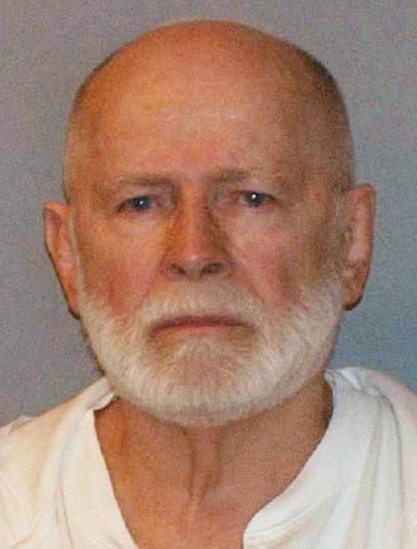 Năm tháng sống tự do của James Bulger dài hơn tuổi thọ của nhiều người. Ảnh: Wikimedia Commons.