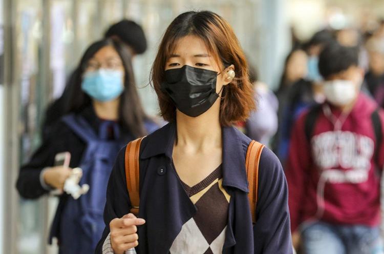 Đóng cửa trường học sau Tết vì dịch viêm phổi - ảnh 1