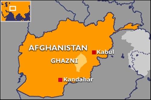 Taliban nói bắn hạ máy bay Mỹ - ảnh 2