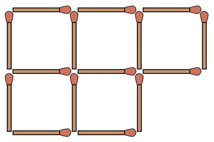 Năm câu đố toán học - 2