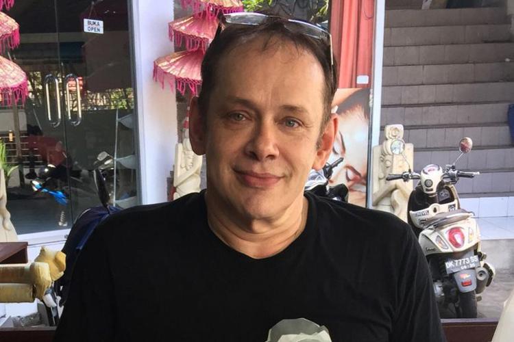 Boris Kunsevitsky xâm hại trẻ em trong những chuyến du lịch tình dục dưới mác công việc. Ảnh: Esthemedica.