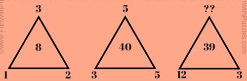 Kiểm tra IQ với năm câu đố toán học - 1
