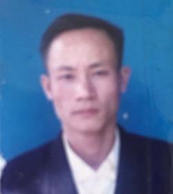 Trần Duy Chinh Ảnh: Công an TP HCM.