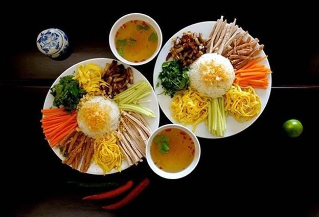 Có thể thay đổi các nguyên liệu của món ăn để phù hợp với khẩu vị của mỗi người.