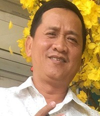 Nguyễn Tiến Dũng: Ảnh: Facebook.